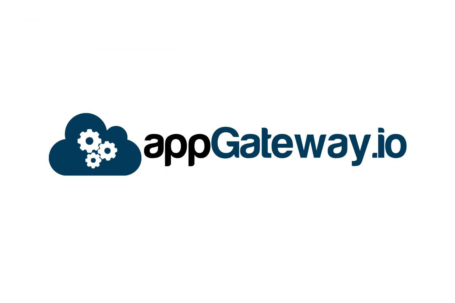 application gateway logo